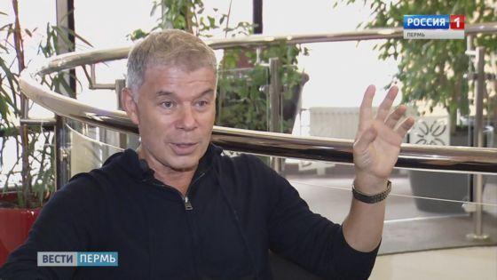 Попавшему в ДТП Газманову помогли поклонники