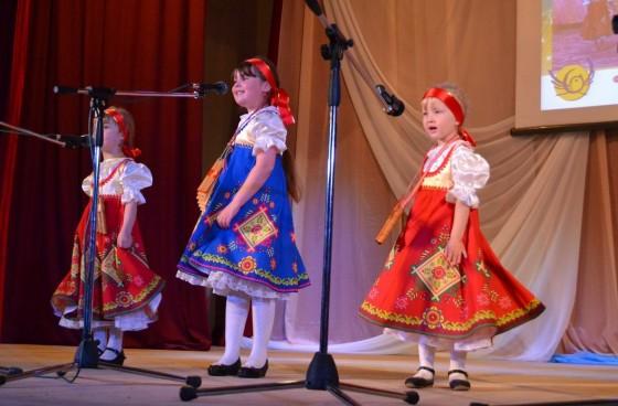 «Ыбшар» - межрегиональный детский творческий конкурс