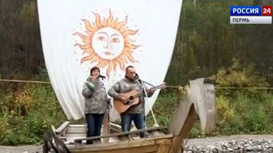Бoлдинскaя oсeнь