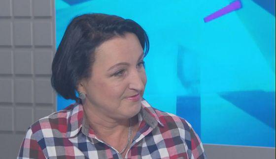 Нина Соловей