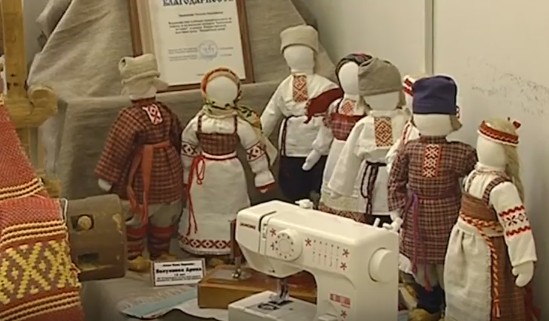 Школьницы Кудымкара получили Гран-при Всероссийского фестиваля