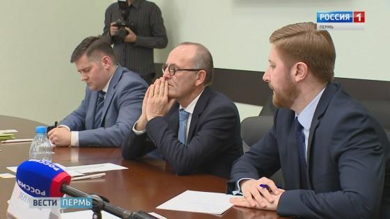 «ИММОШАН Россия» - новый потенциальный инвестор Прикамья