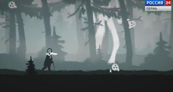«Человеколось»: игра по мифам коми-пермяков доступна на смартфонах