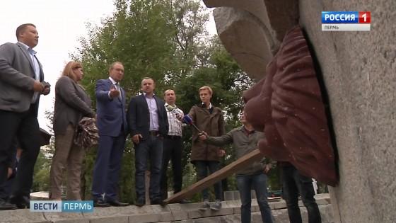 Глава Перми выехал с инспекцией в Мотовилиху