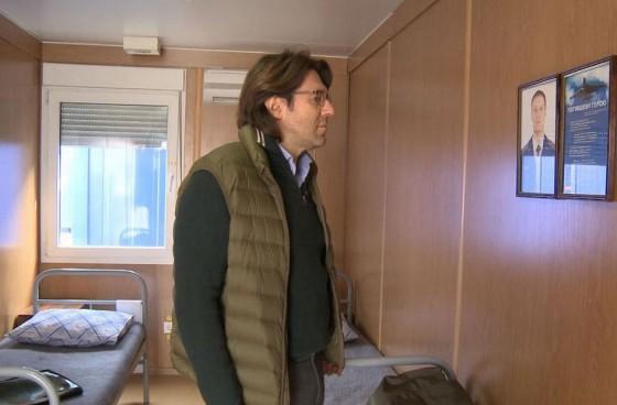 Малахов восстановил последний день жизни летчика Филипова