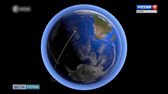 МКС в июле можно увидеть невооруженным глазом