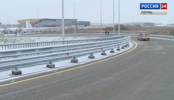 «Загогулины» к аэропорту выпрямят за четверть миллиарда
