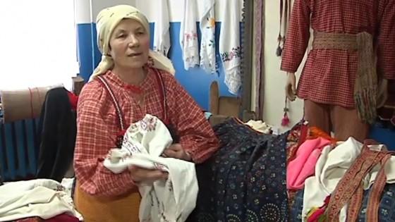 На «Гаврилов день» коми-пермяки устроят показ национальной одежды