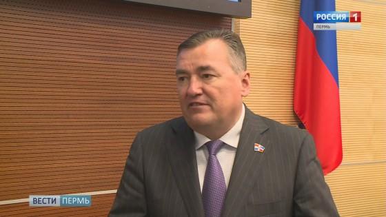 Депутаты ЗС отметили системность работы правительства
