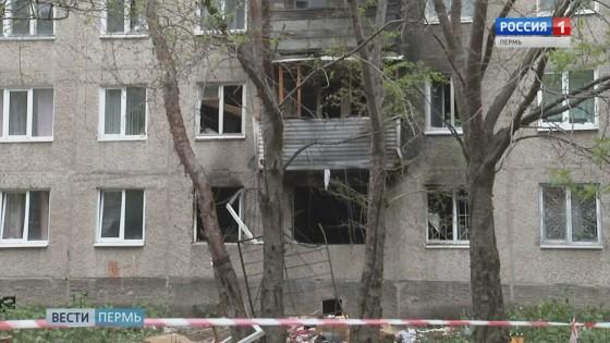 Квартиры, пострадавшие от взрыва газа, отремонтирует муниципалитет