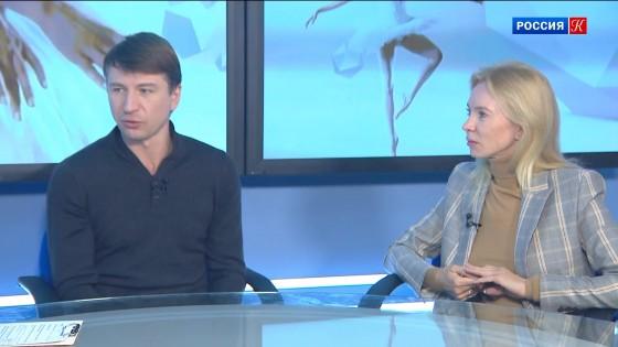 Алексей Ягудин: «Две дочери - это намного круче, чем олимпийские медали!»