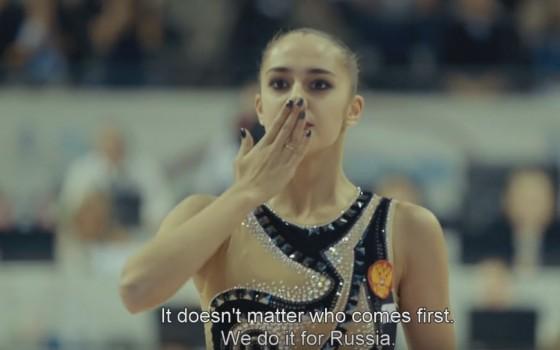 Что стоит за «золотом» российских гимнасток