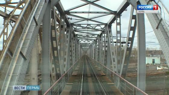 Новый ЖД-обход пройдет ниже Камской ГЭС