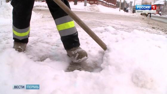 Февраль может стать самым снежным в 21 веке