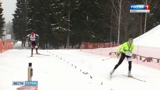 В Перми стартовал Чемпионат и Первенство России по спортивному ориентированию на лыжах
