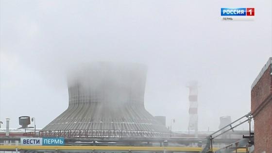 ЧП на «Сибуре»: угрозы населению нет