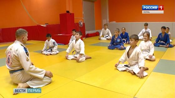 Юные пермяки завоевали 7 медалей «Gymnasium Cup»