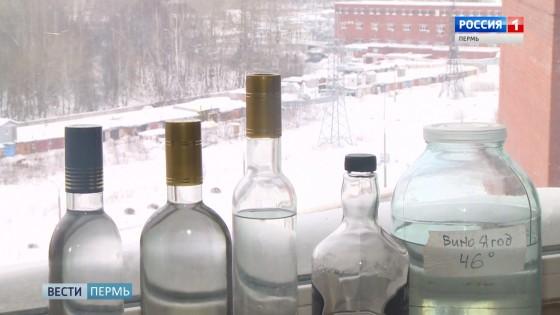 Прокуратура подвела итоги горячей линии по незаконному обороту алкоголя