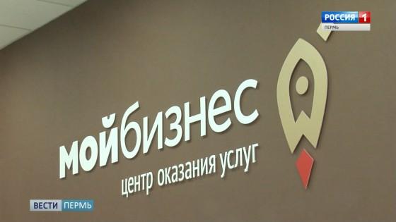 В Перми презентовали проект «Мой бизнес»