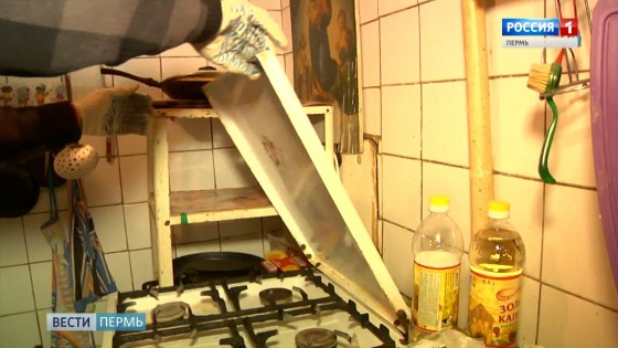 В выходные в Перми 10 человек отравились угарным газом