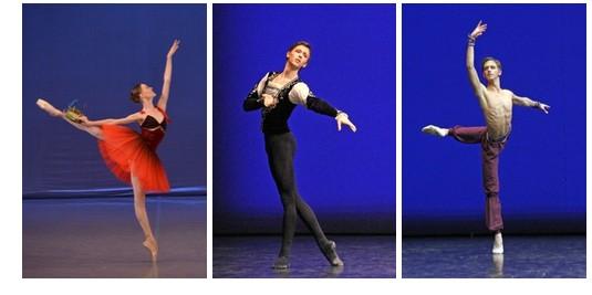 Студенты Пермского хореографического училища выступят на сцене Большого театра