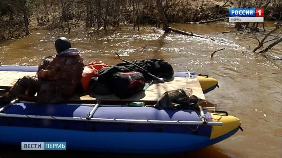 МЧС: в майских сплавах погибли трое пермяков