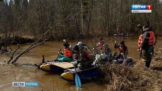 Нужны лодки: в Кудымкарском районе ищут пенсионера-рыбака