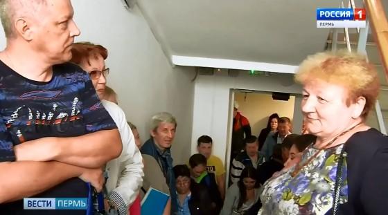 Букет управленческих глупостей нашел губернатор Пермского края у регионального мусорного оператора