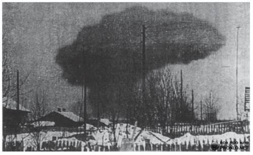 Участникам секретных ядерных проектов СССР положены льготы