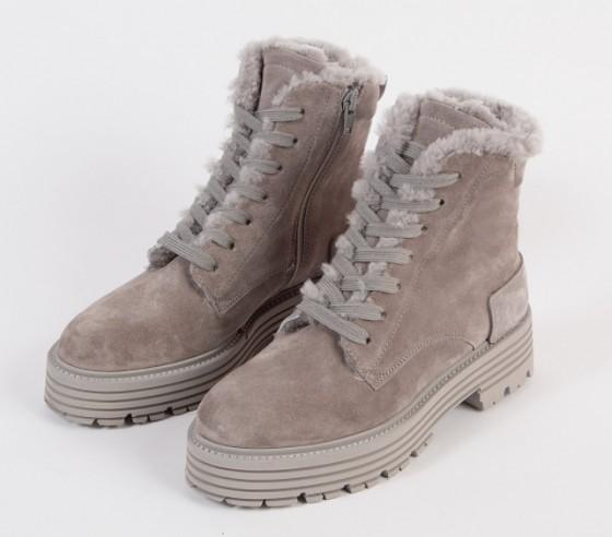Четыре критерия при выборе женских ботинок