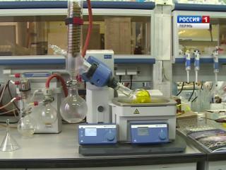 Испытательная лаборатория пищевых продуктов