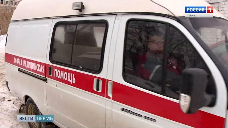 В Прикамье женщина избила гостя колотушкой