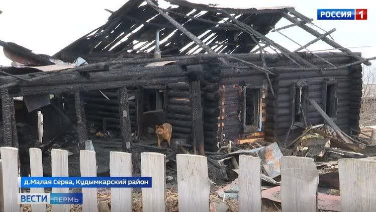 В МЧС предупреждают о начале весенне-летнего пожароопасного сезона
