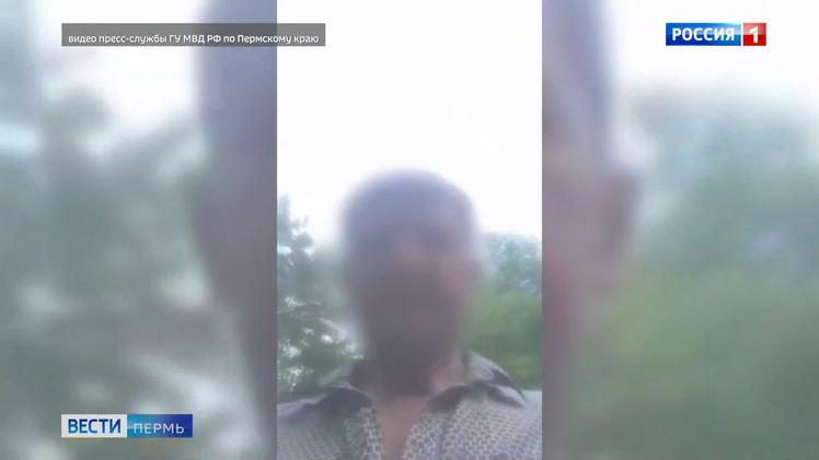 Смартфон снял на видео своего похитителя