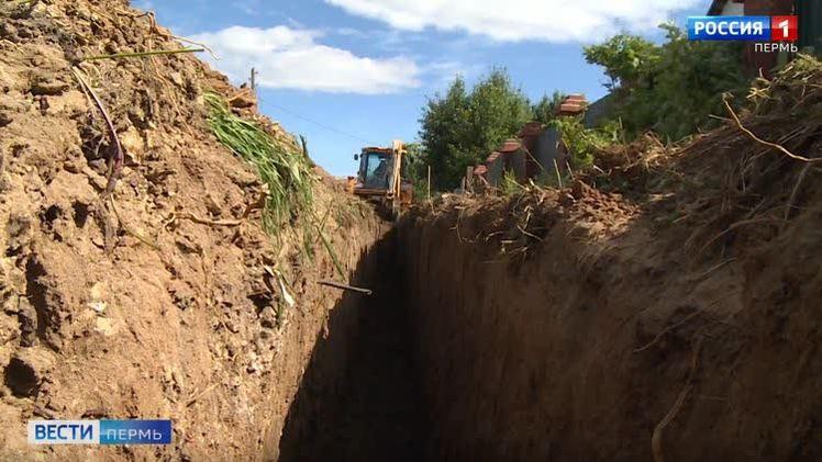 Газопроводу быть! Село Кочёво станет самой северной газифицированной точкой Прикамья