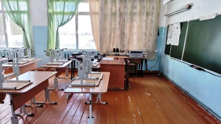 18-летний житель Гайнского района обокрал школу