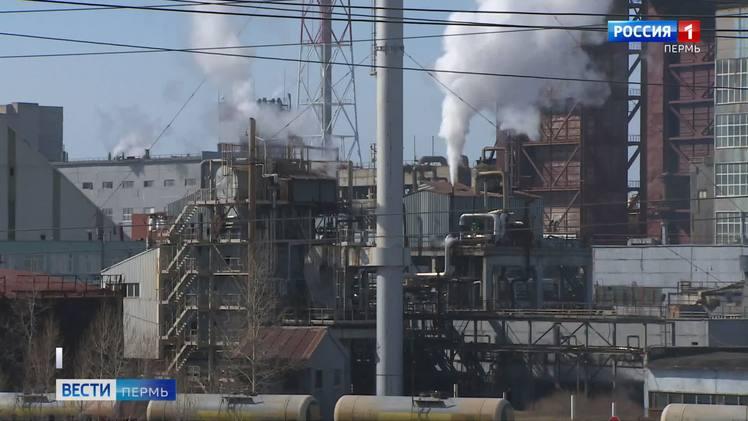 В Березниках концентрация хлорида кальция в Каме уменьшилась в 10 раз