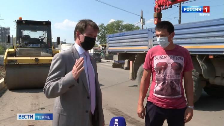 Депутаты контролируют ход транспортной реформы в Перми