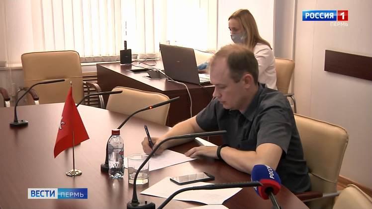 В Перми пройдет прямая линия по внедрению последнего этапа новой маршрутной сети
