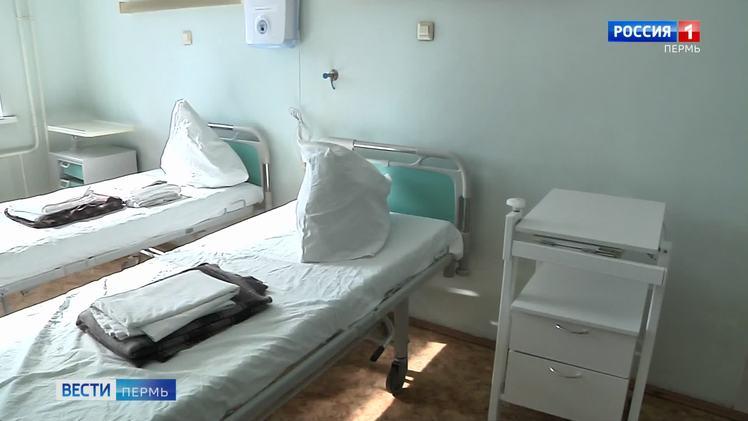 В Прикамье выявлено 69 новых случаев заражения COVID-19