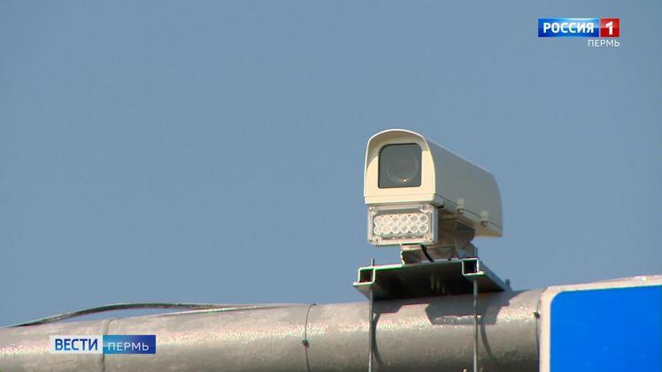 В Прикамье дорожные камеры научили распознавать, что везет машина