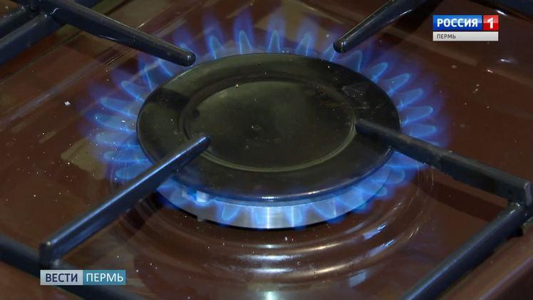 В Пермском крае изменились цены на природный газ для населения