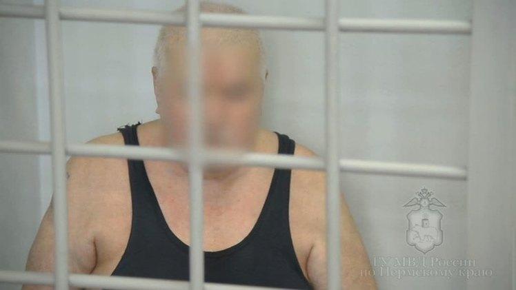 """""""Помутнение произошло"""": в Перми взят под стражу мужчина, подозреваемый в убийстве"""