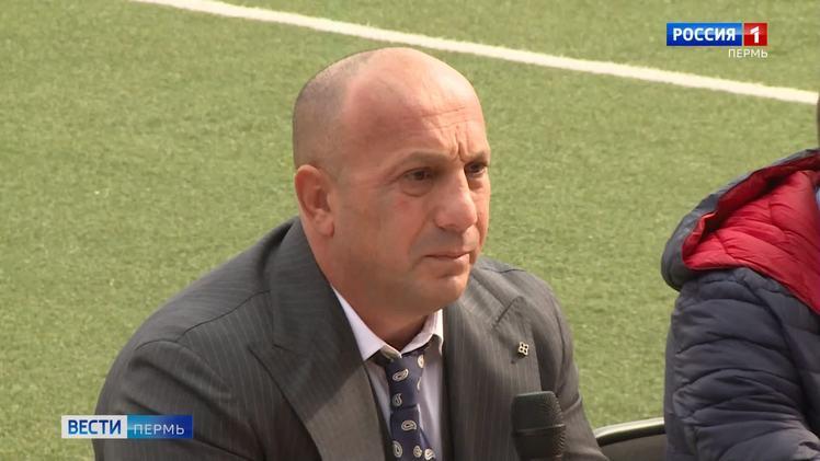 Президентом федерации дзюдо Прикамья стал Яков Гусейнов