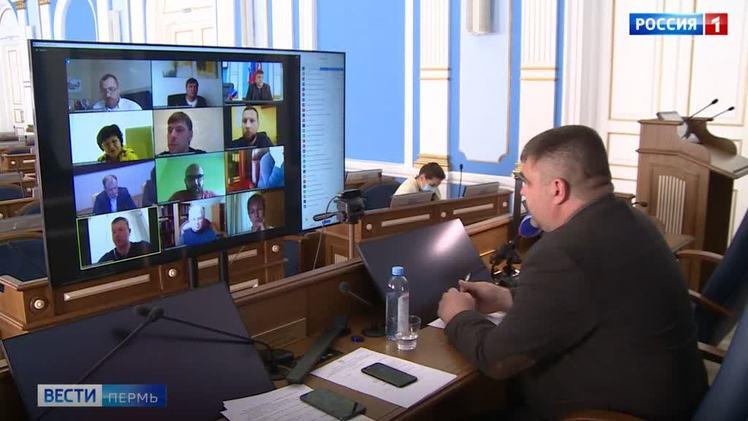 Депутаты Пермской городской думы высказались против сокращений автобусных маршрутов