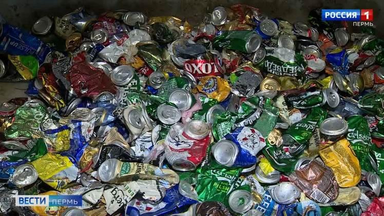 В Соликамском городском округе построят экотехнопарк по переработке мусора
