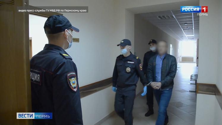 Полицейские задержали грабителя-рецидивиста