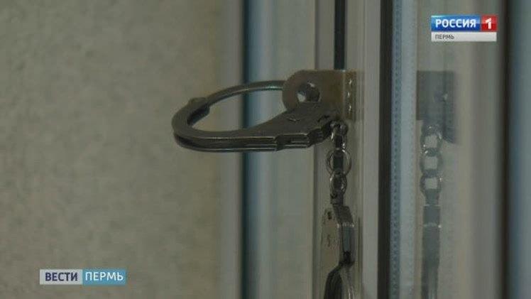 В Пермском районе задержаны подозреваемые в разбойном нападении на ломбард