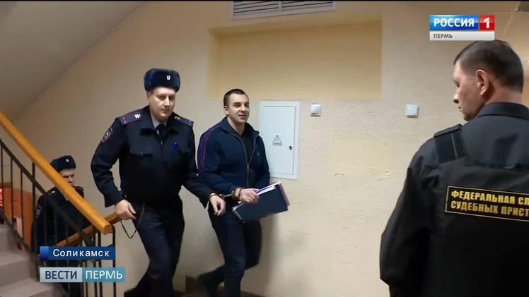 Бывший депутат Илья Кузьмин сегодня может покинуть колонию