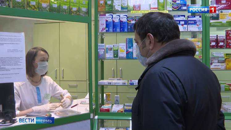 Состояние здравоохранения в разгар пандемии проверили в Коми-Пермяцком округе
